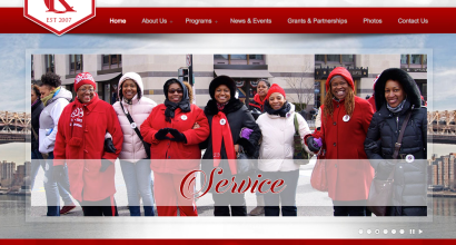 East Kings County Alumnae Chapter of Delta Sigma Theta Sorority, Inc.