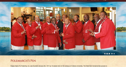 Hickory Alumni Chapter of Kappa Alpha Psi Fraternity, Inc.