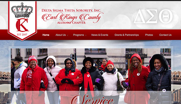 Delta Sigma Theta Sorority, Inc.