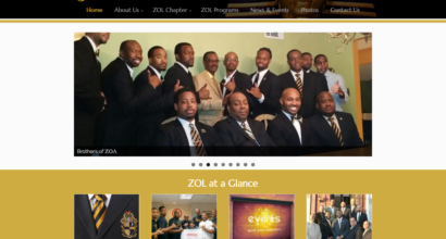 Zeta Omicron Lambda Chapter of Alpha Phi Alpha Fraternity, Inc.